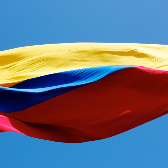 """colombia"" stock image"
