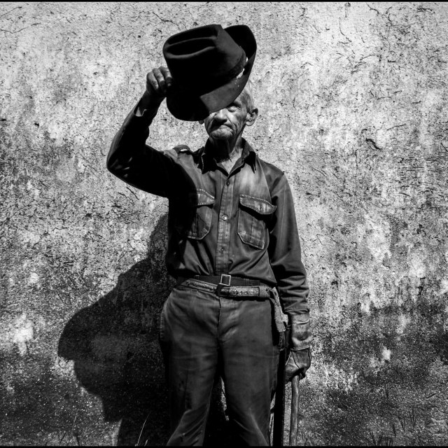 """Cuban Soldier"" stock image"