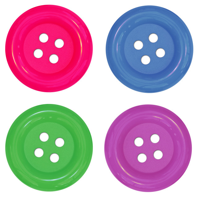 """buttons colors"" stock image"