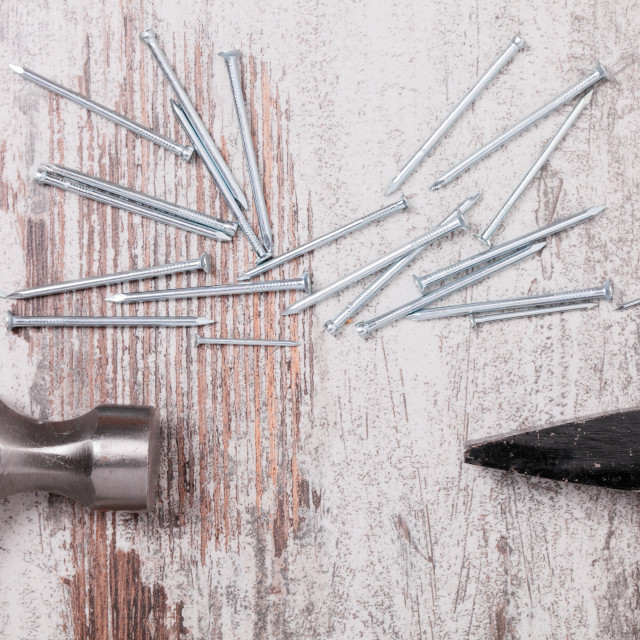 """""""hammers"""" stock image"""