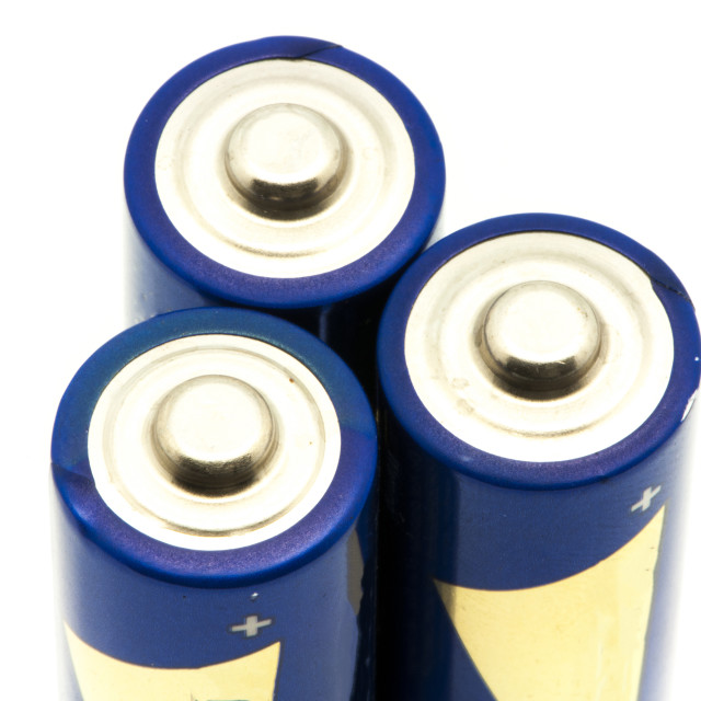 """""""rechargeable batteries"""" stock image"""