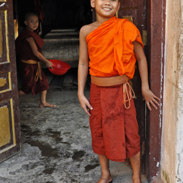 """""""HPA-AN NOVICES"""" stock image"""