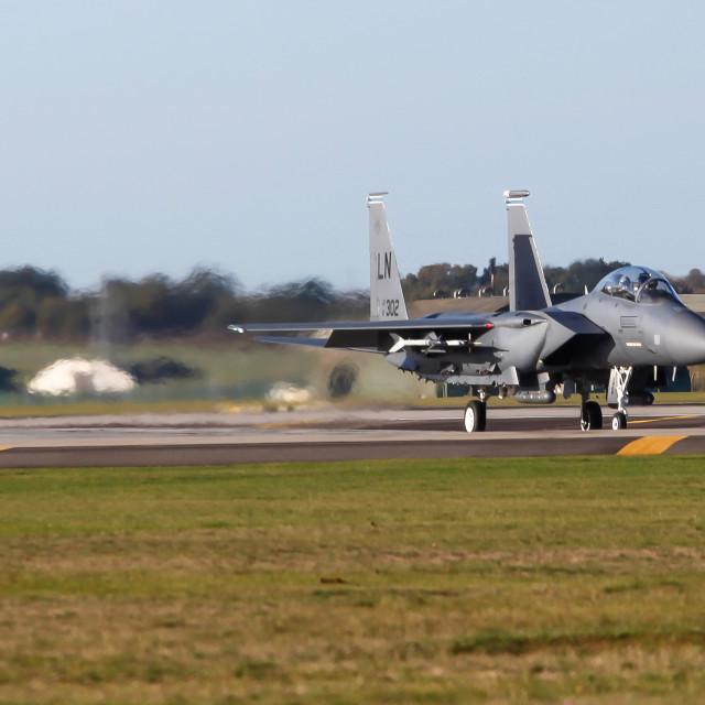 """F15"" stock image"