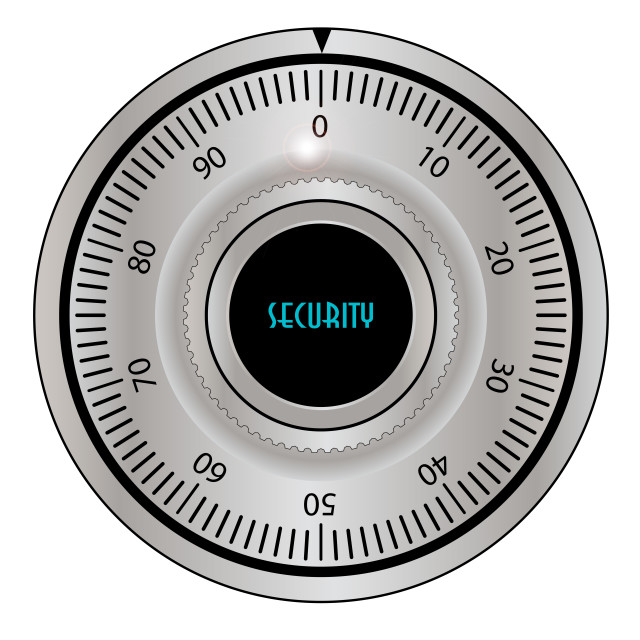 """""""Security"""" stock image"""
