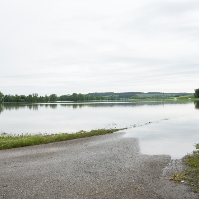 """""""Floodwater"""" stock image"""