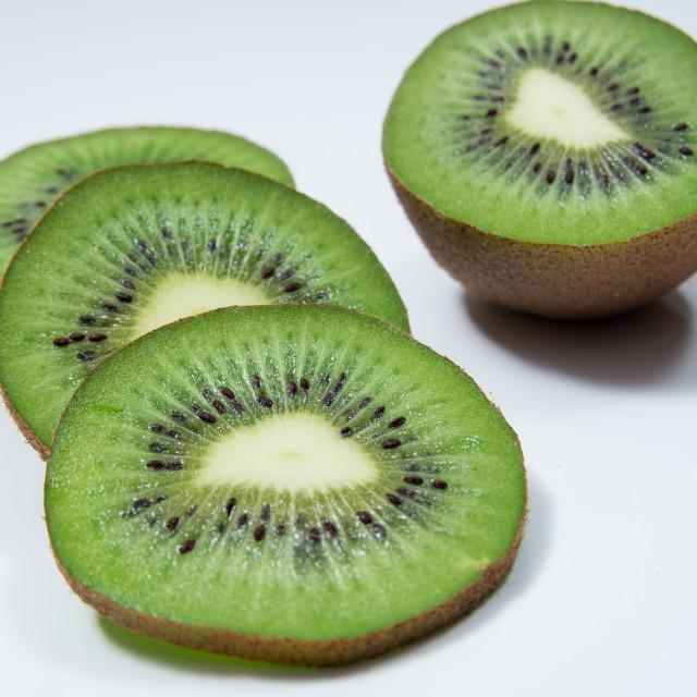 """""""Kiwi"""" stock image"""