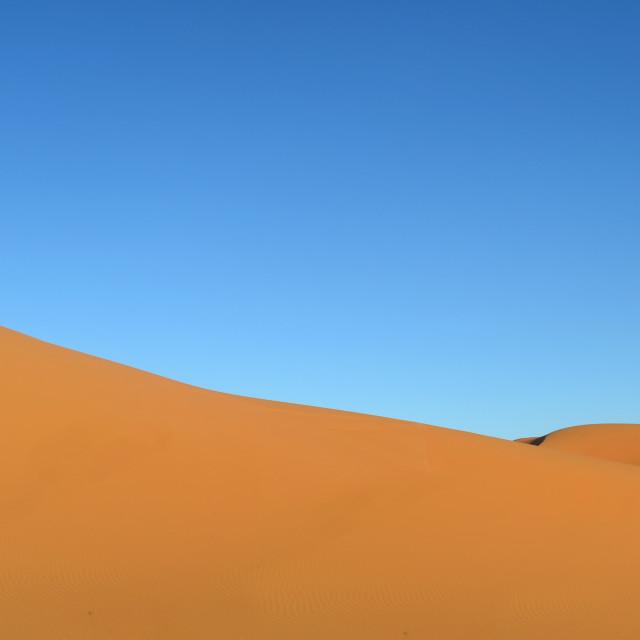 """""""Desert"""" stock image"""