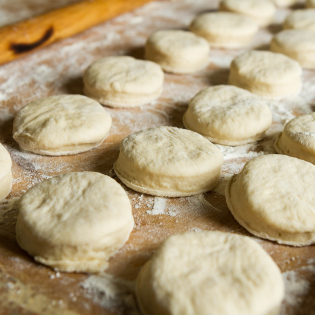 """Dough"" stock image"