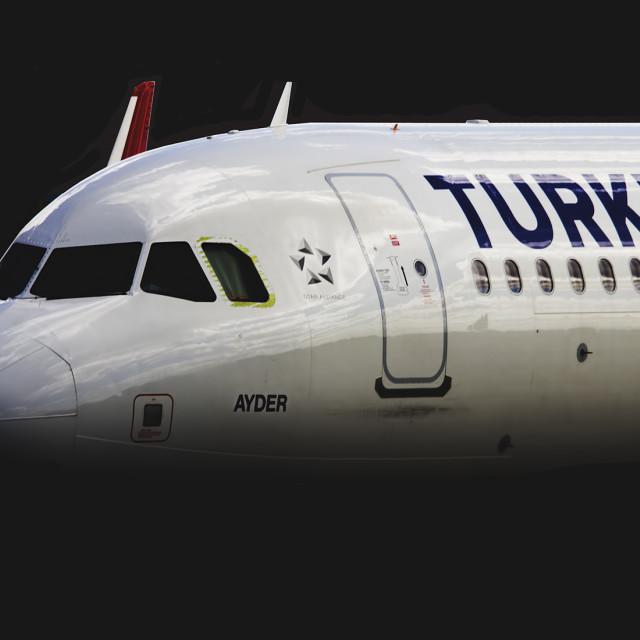 """Turkish Delight"" stock image"