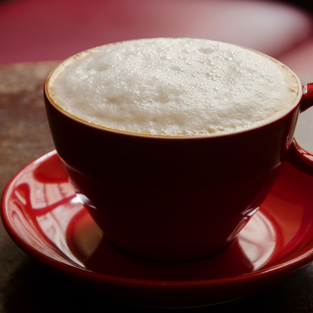 """Coffee Noir"" stock image"