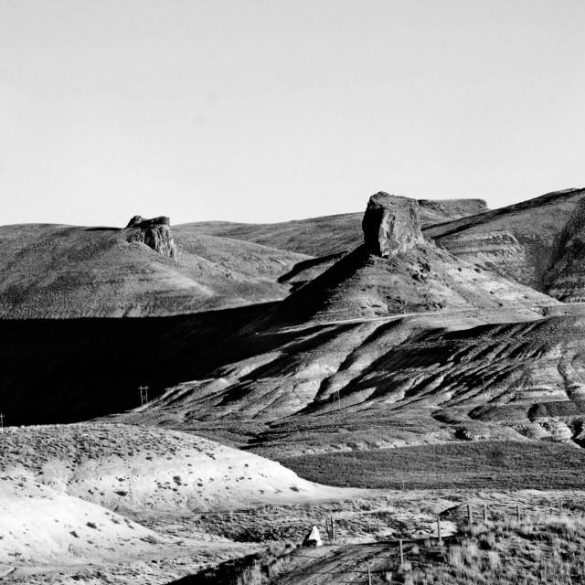 """Wyoming"" stock image"