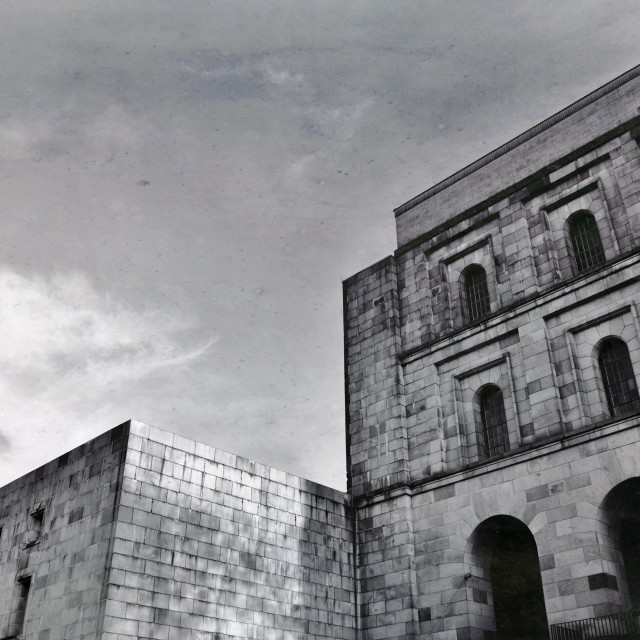 """Historical Nuremberg"" stock image"
