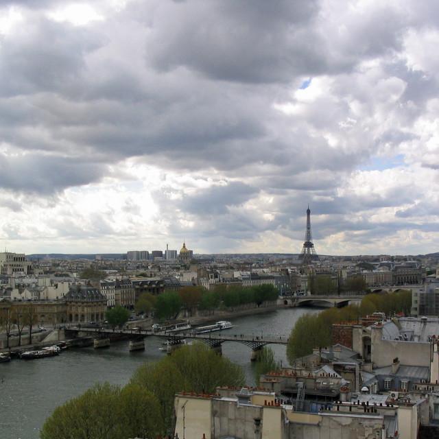 """Paris"" stock image"