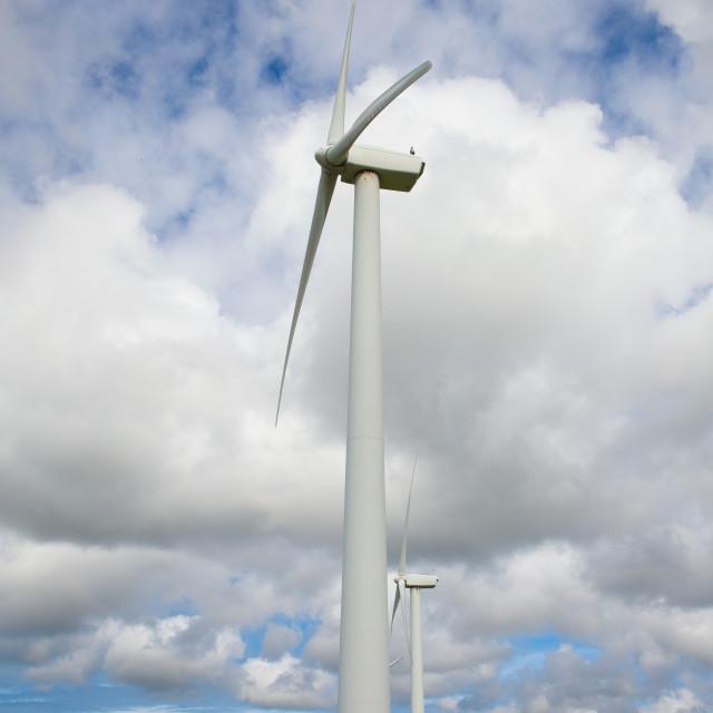 """""""wind energy"""" stock image"""