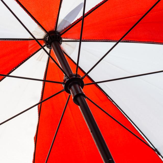 """Umbrella"" stock image"