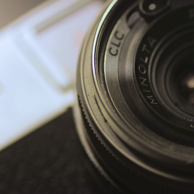 """Abstract Camera"" stock image"