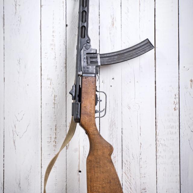"""soviet weapon"" stock image"
