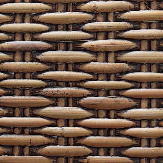 """""""natural woven rattan background"""" stock image"""
