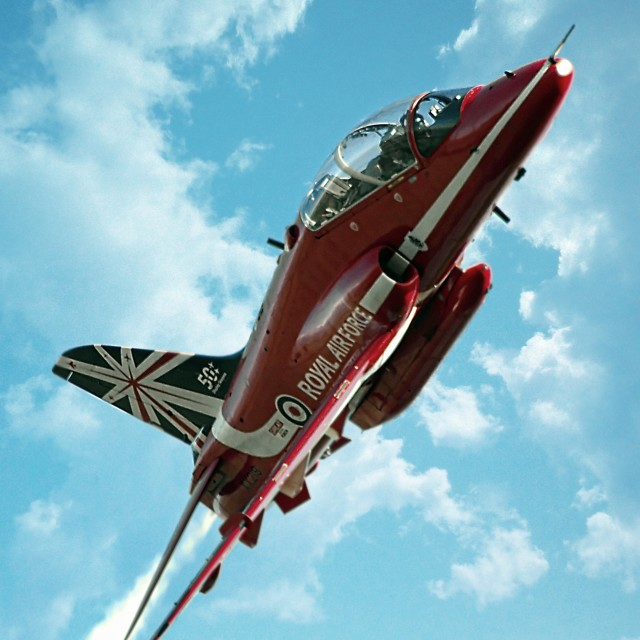 """red arrow 3"" stock image"