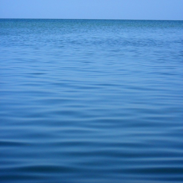 """Calm waters"" stock image"