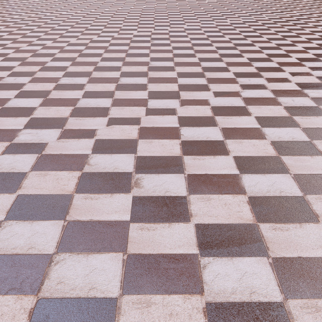 """tiles floor"" stock image"