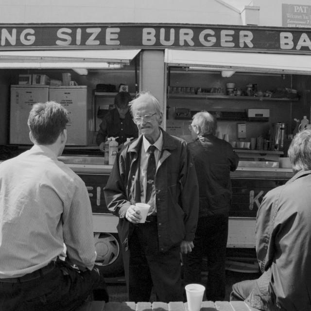 """Birmingham, England, 1999"" stock image"