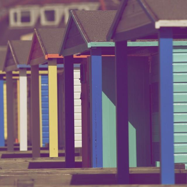 """Brighton"" stock image"