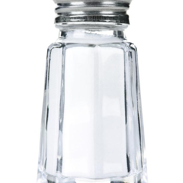 """""""Salt shaker"""" stock image"""