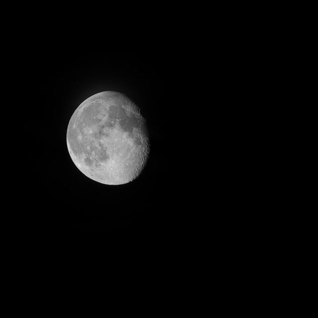 """Lunar"" stock image"