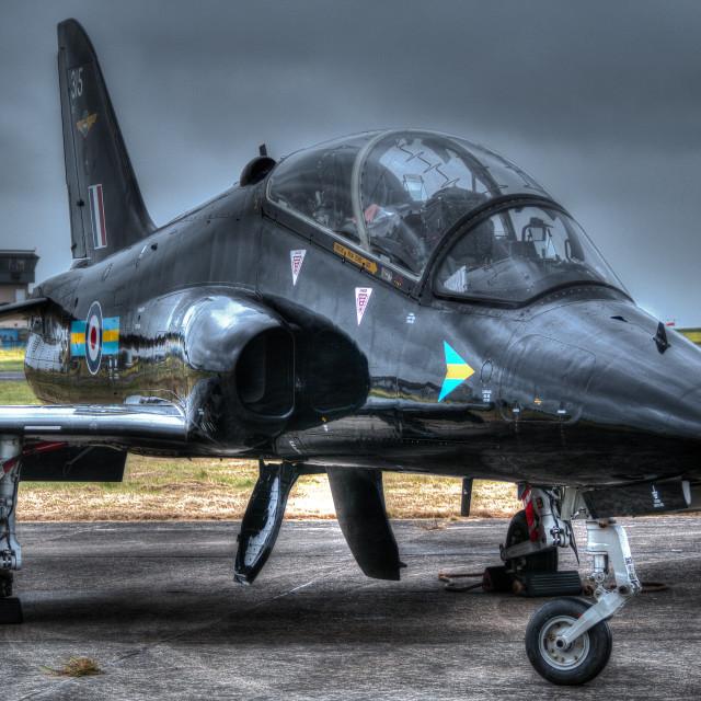 """Jet Air Show"" stock image"
