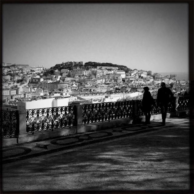 """Lisbon Portugal"" stock image"