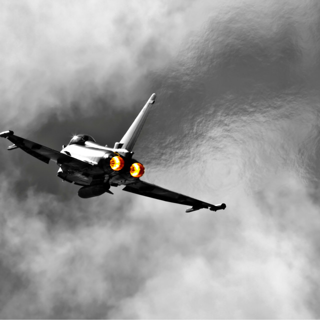 """Typhoon burners"" stock image"