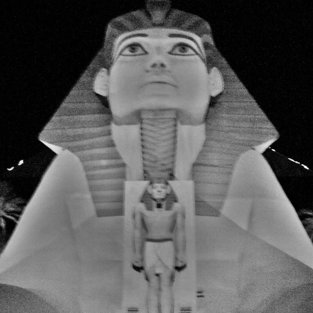 """Luxor"" stock image"