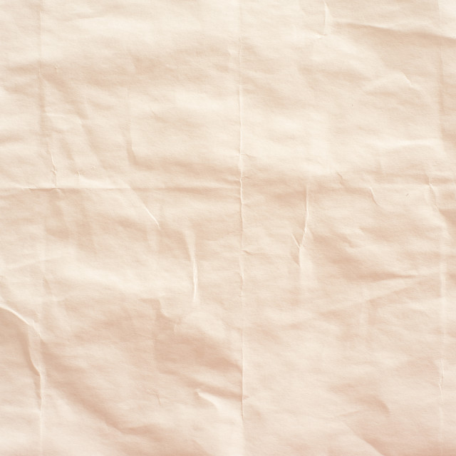 """wrinkled paper"" stock image"