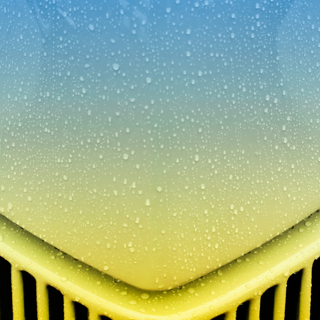 """""""vehicle grille"""" stock image"""