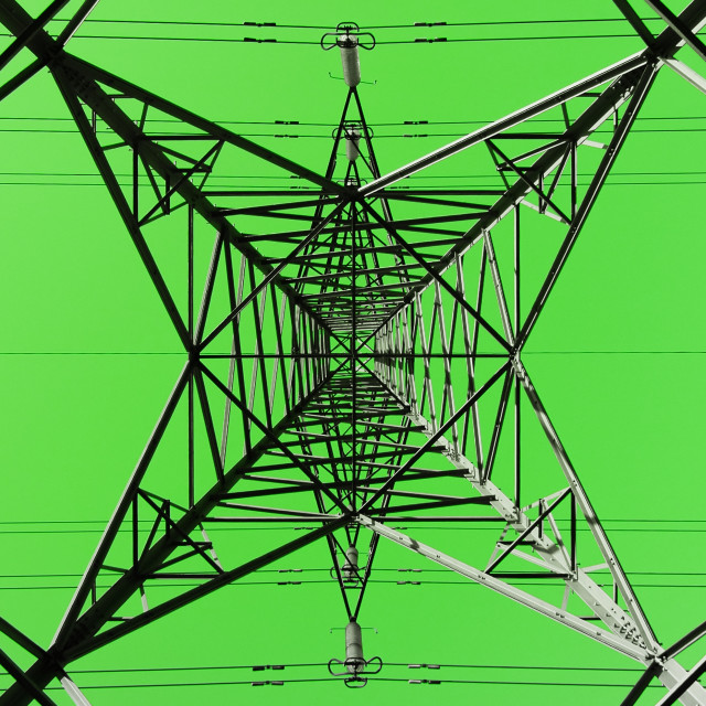 """green energy"" stock image"