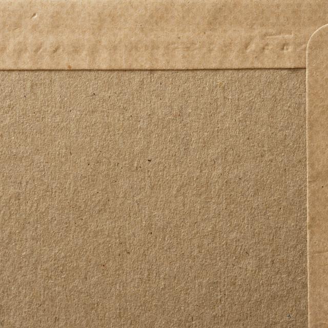 """cardboard envelope"" stock image"