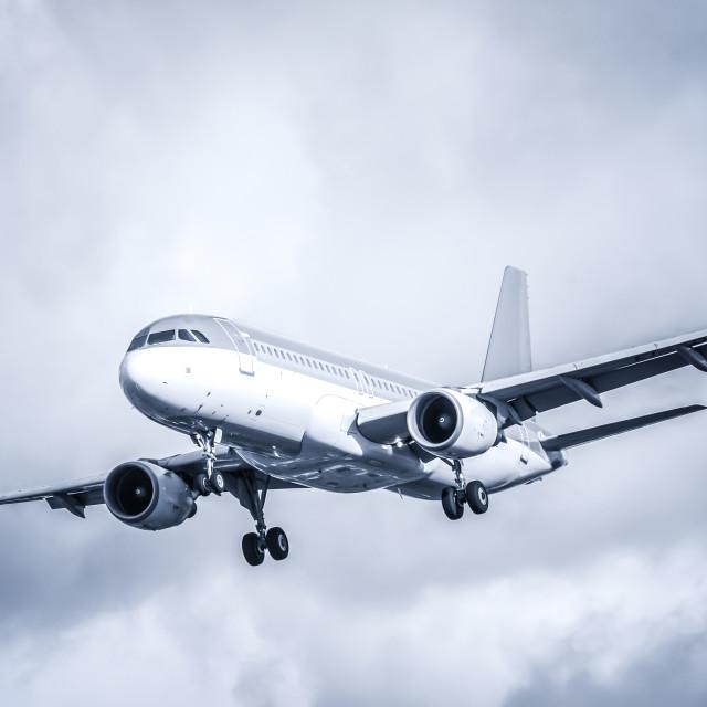 """air turbulence"" stock image"