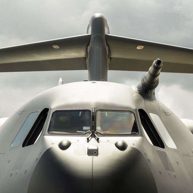 """military cargo plane"" stock image"