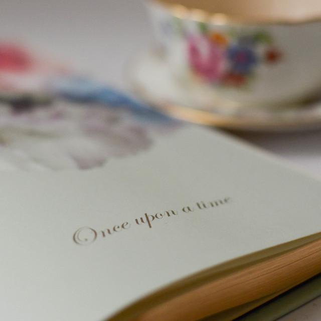 """""""Diary"""" stock image"""