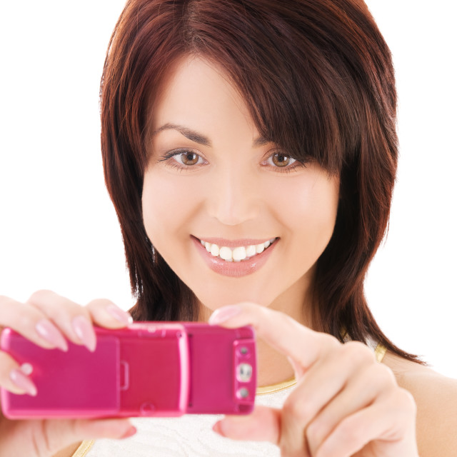 """phone camera"" stock image"