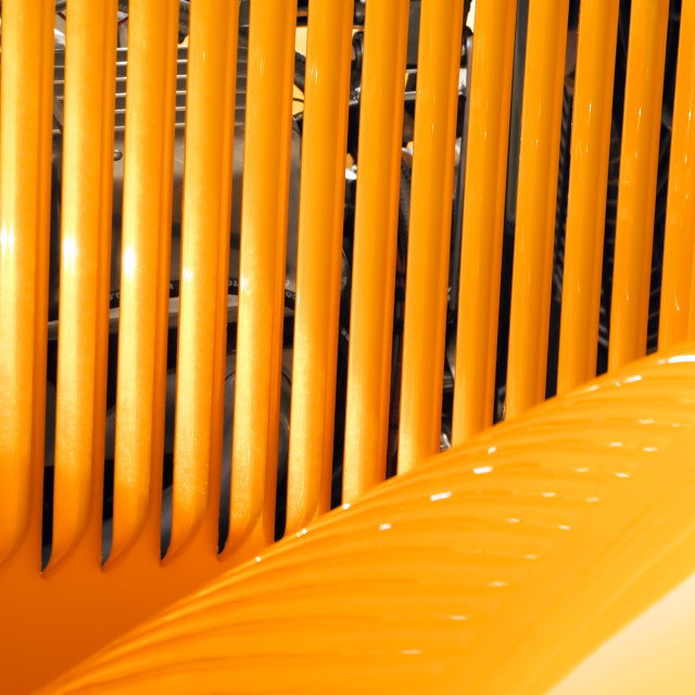 """""""golden vent abstract"""" stock image"""