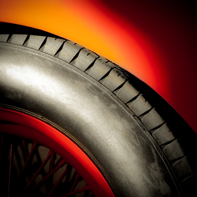 """auto tire"" stock image"