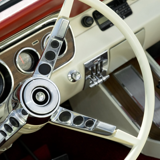 """steering wheel"" stock image"