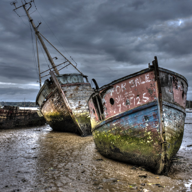 """Pin Mill"" stock image"