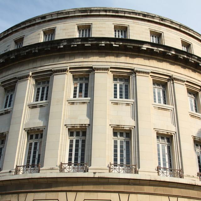 """National Capitol Building in Havana, Cuba"" stock image"