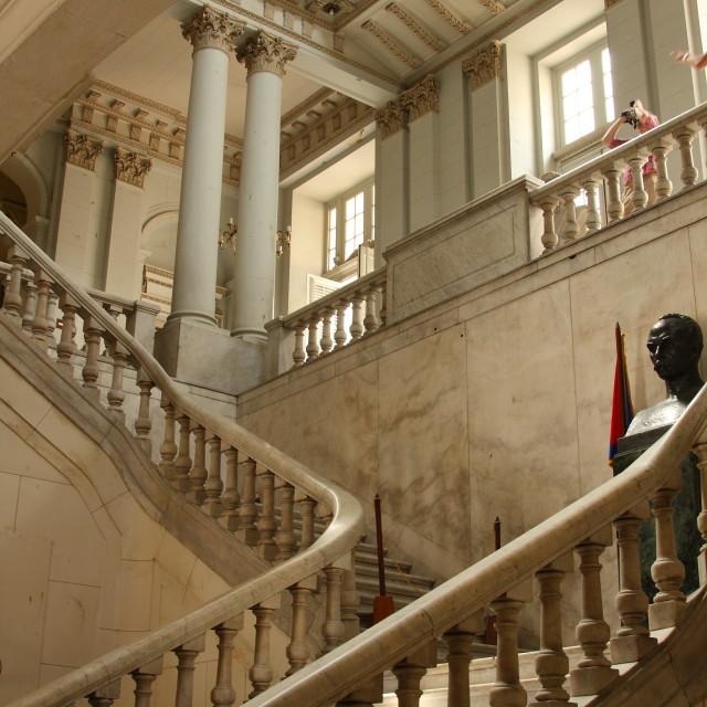 """""""Havana Architecture"""" stock image"""