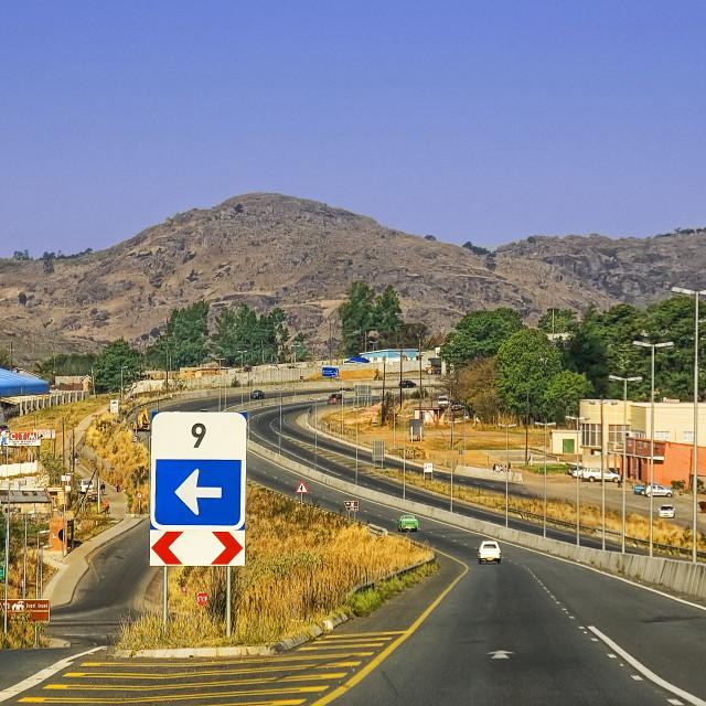 """DSC_0128- Swaziland_Travel"" stock image"