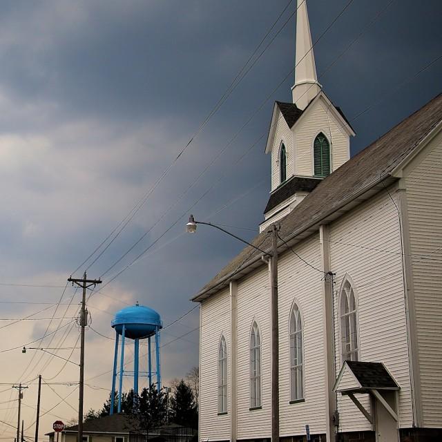 """Church"" stock image"