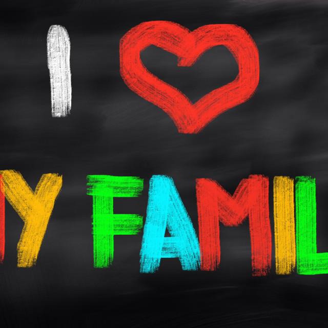 Картинки юлей, люблю свою семью картинки на английском языке